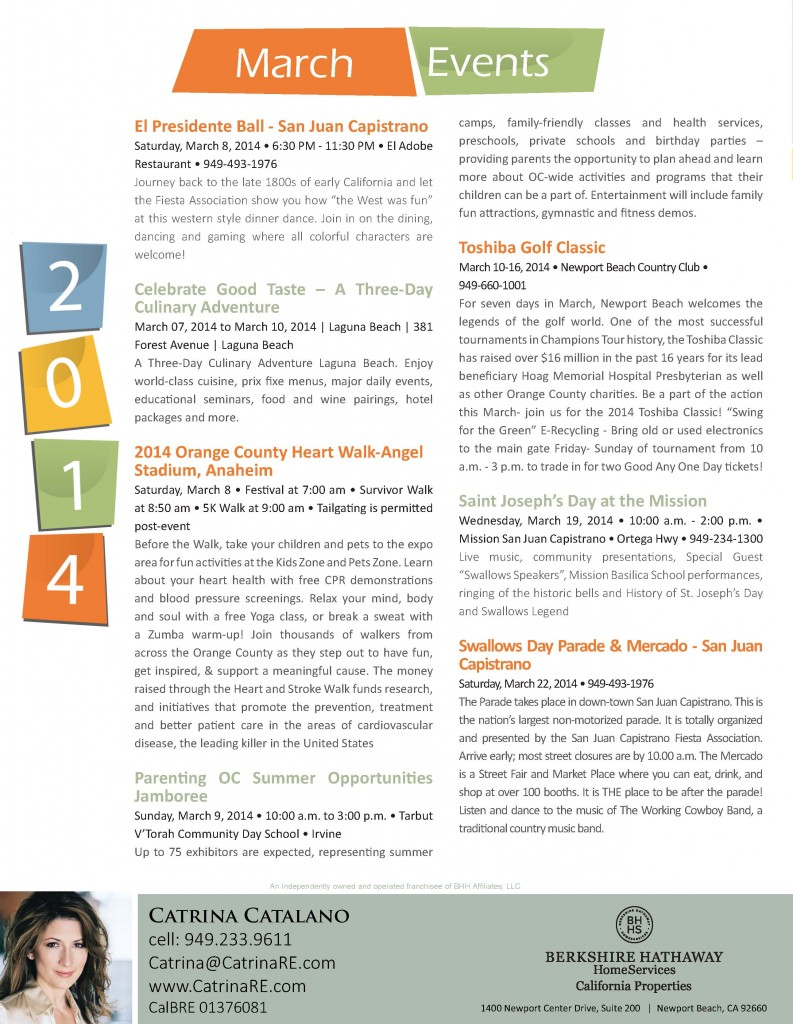 March Events_Page_1