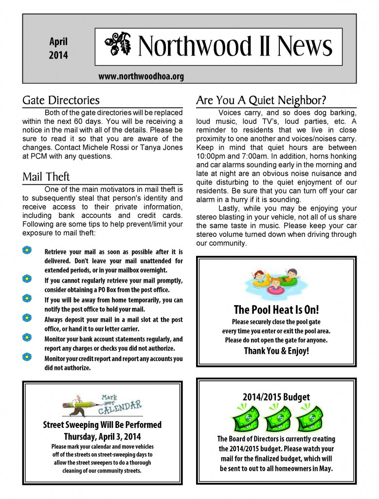 April Newsletter_Page_1